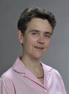 Dr. med. Esther Hilfiker Röntgeninstitut Bern